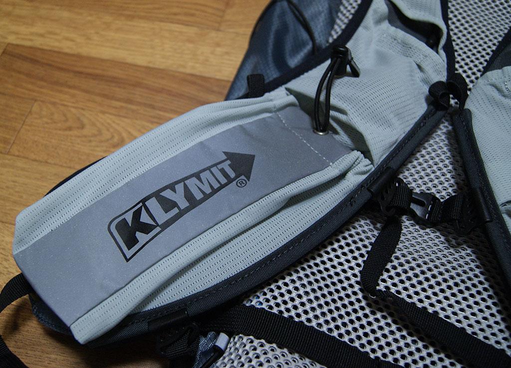 クライミットのダュシュ10を個人輸入しました<Klymit Dash 10 Running Pack>5