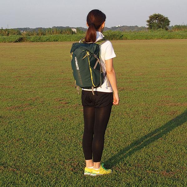 アルティメイトディレクション ファストパック20 160cm女性