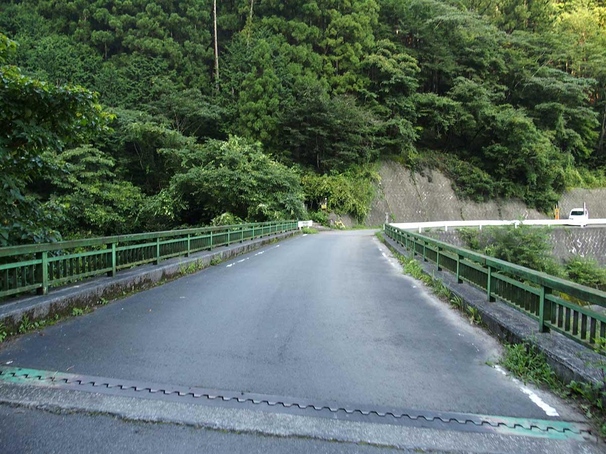 棒ノ折山(棒ノ嶺)へ犬連れマイカー登山<さわらびの湯~棒ノ折山~さわらびの湯>16