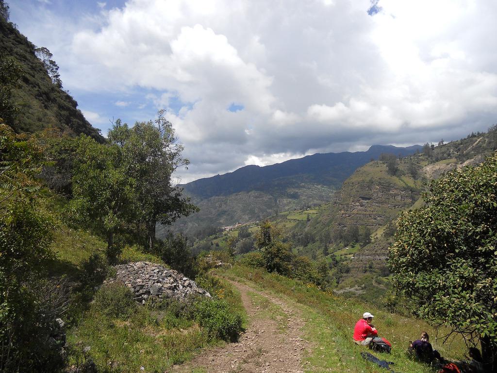 登山、トレッキング、ハイキングの使い分けを考える1