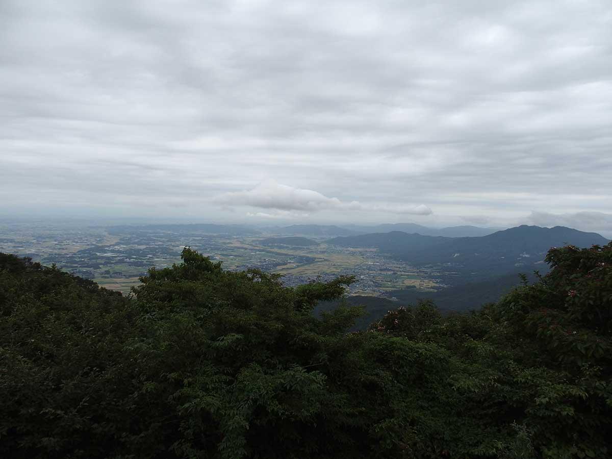 筑波山<薬王院コース>34