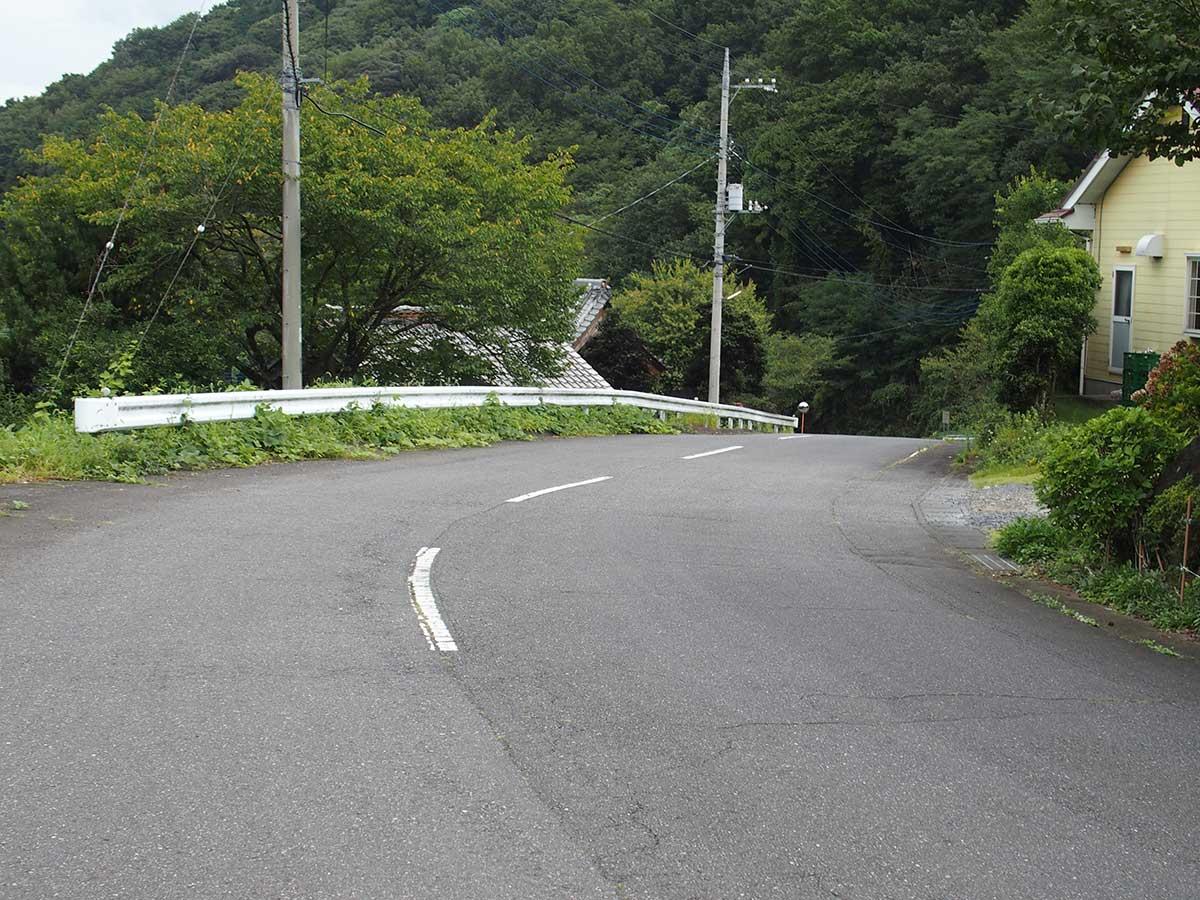 筑波山<薬王院コース>43