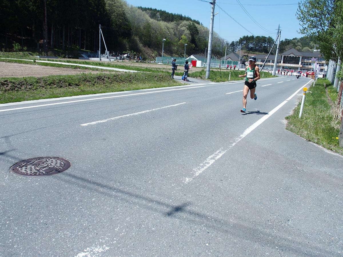 超ランニング初心者の初ハーフマラソン完走までの道のり