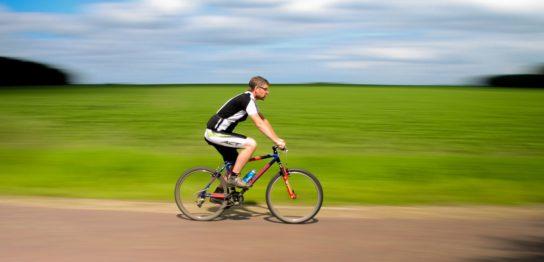 マラソンや登山のトレーニングに自転車がいいらしい2