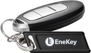 エネオスなのに「EneKey(エネオスキー)の取り扱いはありません」
