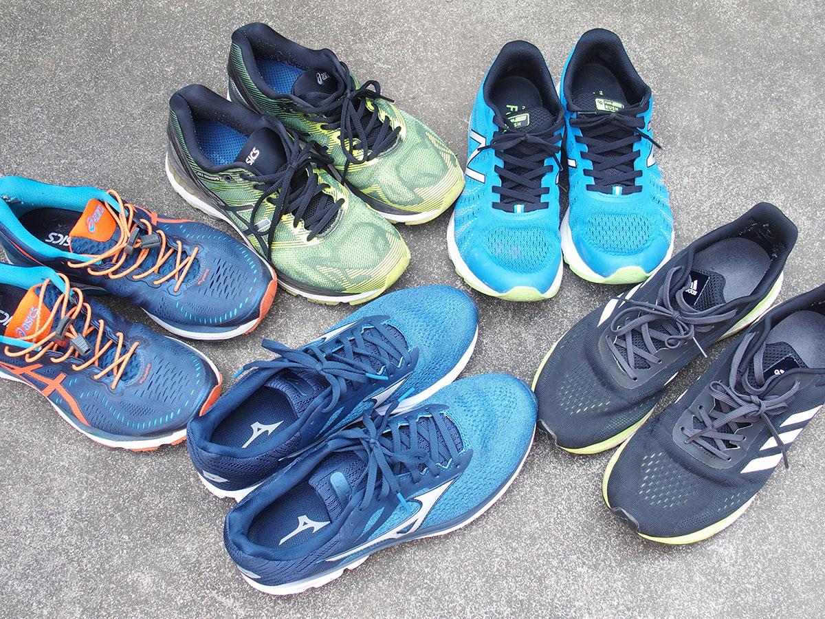 ホカオネオネ(HOKA ONE ONE)はどんな靴?<1年ほど履いてみてわかったこと>3