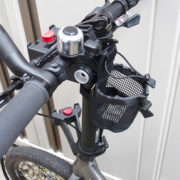 折り畳み自転車におススメのボトルホルダー<ダホン(DAHON)、ターン(Tern)>8