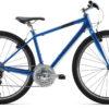 クロスバイクのフレームサイズ<こうなスタイルになっていたら選び方が間違ってる!>