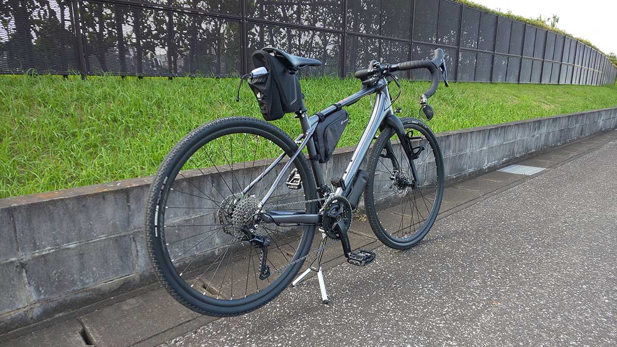 トピーク(TOPEAK) フラッシュ スタンド レビュー<RX 私の自転車ではそのままでは使えなかったので改造>
